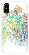 Bacterial Ribosome IPhone Case