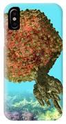 Bacteriophage P22 IPhone Case