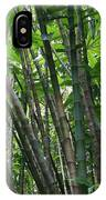 Bamboo 2 IPhone Case