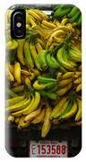 Bananas For Sale  IPhone Case