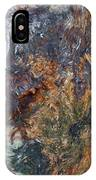 Bark Abstract IPhone Case