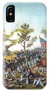 Battle Of Atlanta, 1864 IPhone Case