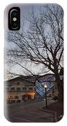 Bavarian Christmas IPhone Case