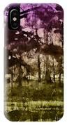 Bayou Twilight IPhone Case