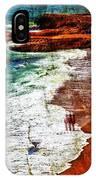 Beach Fantasy IPhone Case