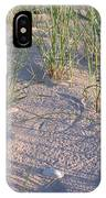 Beach Grass IPhone Case