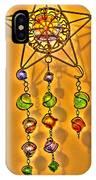 Beads IPhone Case