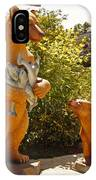 Bears At Taprock IPhone Case