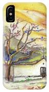 Beautiful Andalusia 01 IPhone Case