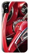 Beautiful Wheels IPhone Case