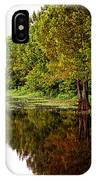 Beauty In The South IPhone Case
