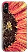 Bee Dazzled IPhone Case