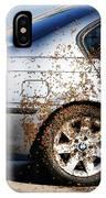 Beemeer IPhone Case