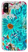 Beneath The Bouquet IPhone Case