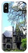Beringer's Rhine House IPhone Case