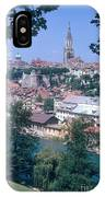 Berne, Switzerland IPhone Case