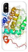 Bhrf 1 Protein From Epstein-barr Virus IPhone Case
