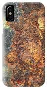 Big E IPhone Case