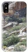 Big Horn Sheep IPhone Case