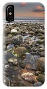 Big Rocks IPhone Case
