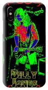 Billy Gets Psychedelic IPhone Case
