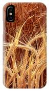 Bioengineered Barley IPhone Case