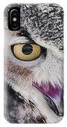 Bird 4 IPhone Case