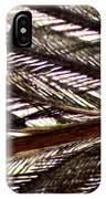 Bird Feather IPhone Case