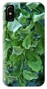 Black Locust IPhone Case