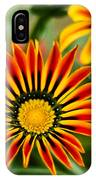 Blooming Beauty IPhone Case