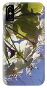 Blossoms In Bloom IPhone Case