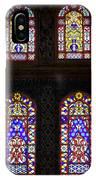 Blue Mosque Stained Glass Windows IPhone X / XS Case