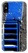 Bluer Sewer Four IPhone Case