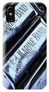 Blues Harps  IPhone Case