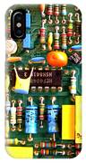 Board Game_thirtysix IPhone Case