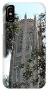 Bok Tower II IPhone Case