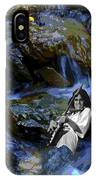 Bolin Creek IPhone Case