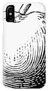 Botany: Apple IPhone Case