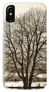 Boulder County IPhone Case