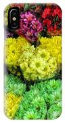 Bouquets  IPhone Case