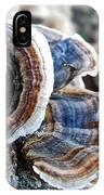 Bracket Fungi - Fungus IPhone Case