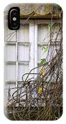 Branchy Window IPhone Case