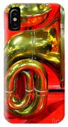 Brass Band IPhone Case