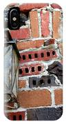 Brick Light IPhone Case