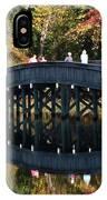 Bridge 3 IPhone Case