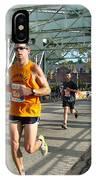 Bridge Runner IPhone Case