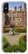 British Garden  IPhone Case