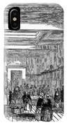 British Museum, 1845 IPhone Case