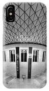 British Museum IPhone Case