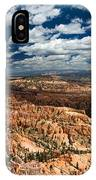 Bryce Canyon Ampitheater IPhone Case